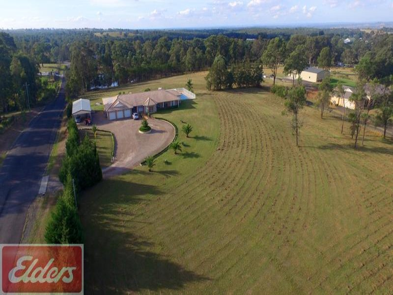 Address available on request, Werombi, NSW 2570