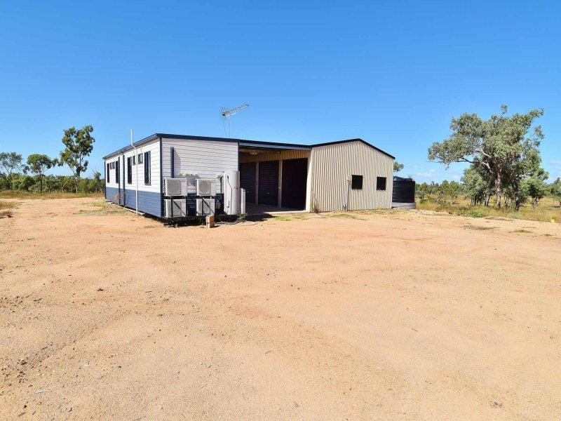 82 Morran Road, Broughton, Qld 4820