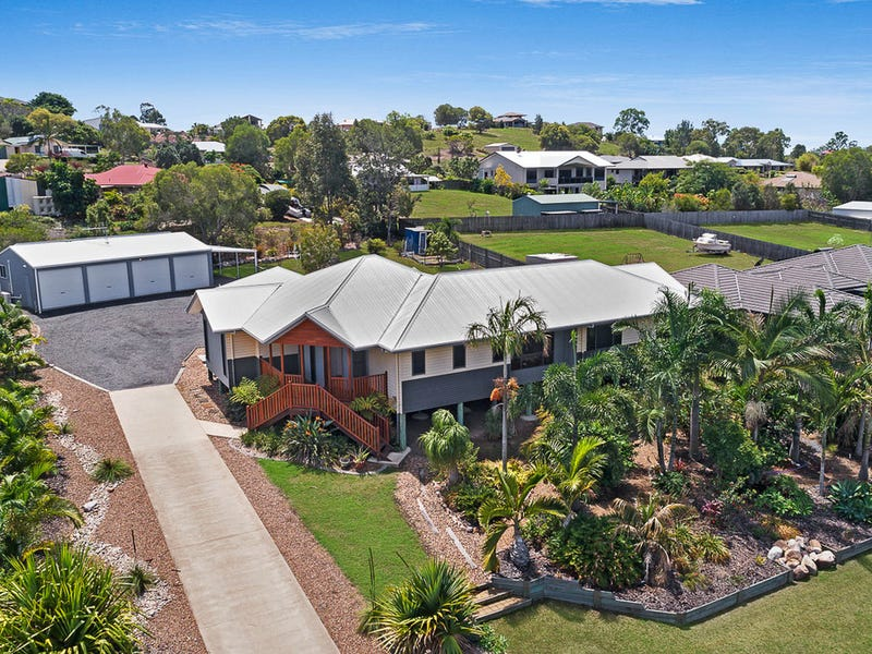 8 Golf Crescent, Craignish, Qld 4655