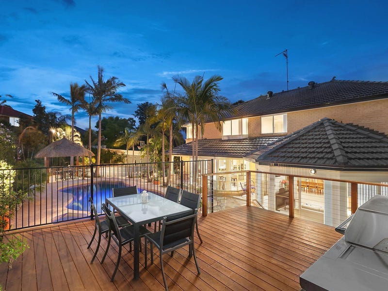 9 Braefield Place, Castle Hill, NSW 2154