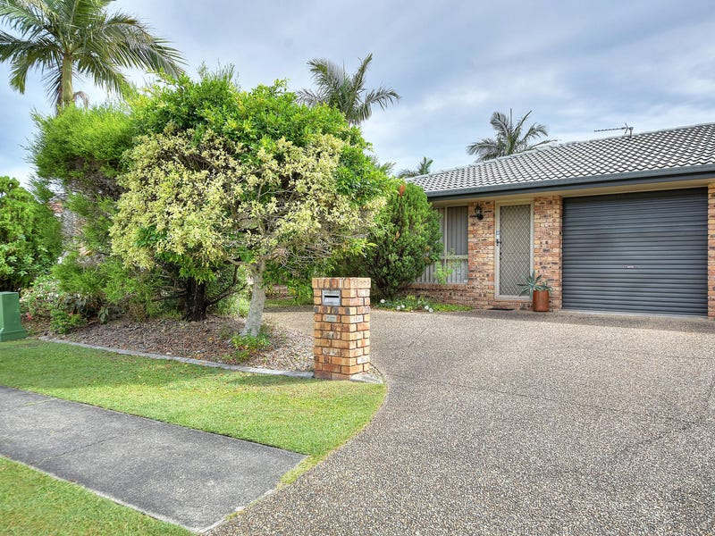 1 / 89 Treeview Drive, Burleigh Waters, Qld 4220