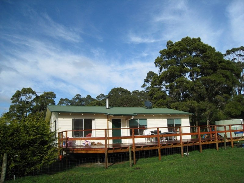 370 Hardmans Road, Mella, Tas 7330