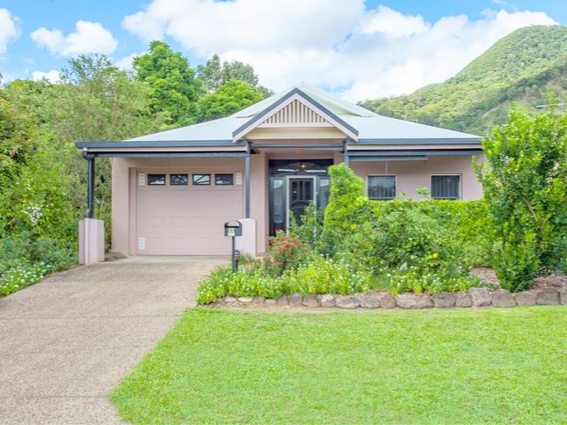 34 Butterfly Close, Mount Sheridan, Qld 4868