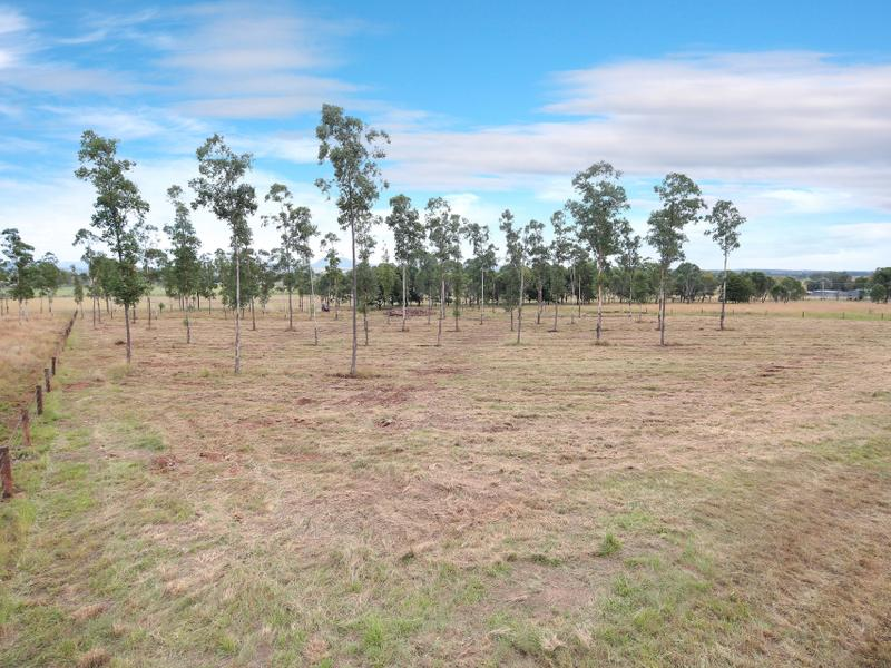 Lot 4&5, Lot 4 & 5 Red Hill Road, Wilsons Plains, Qld 4307