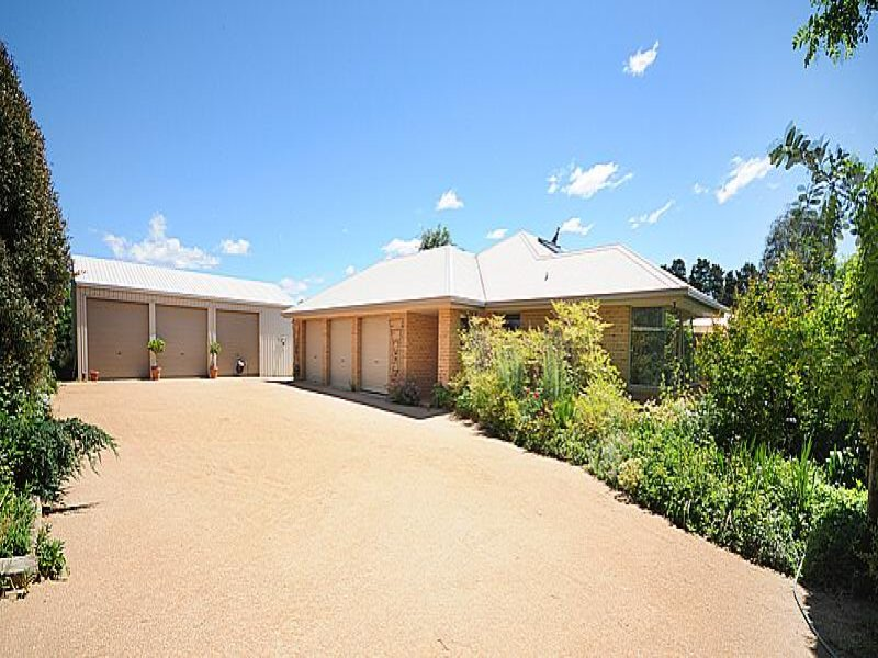 1421 Burra Road, Burra, NSW 2620