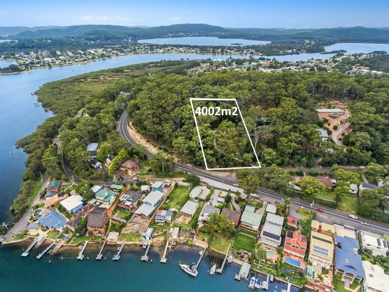 87 - 89  Yugari Crescent, Daleys Point, NSW 2257