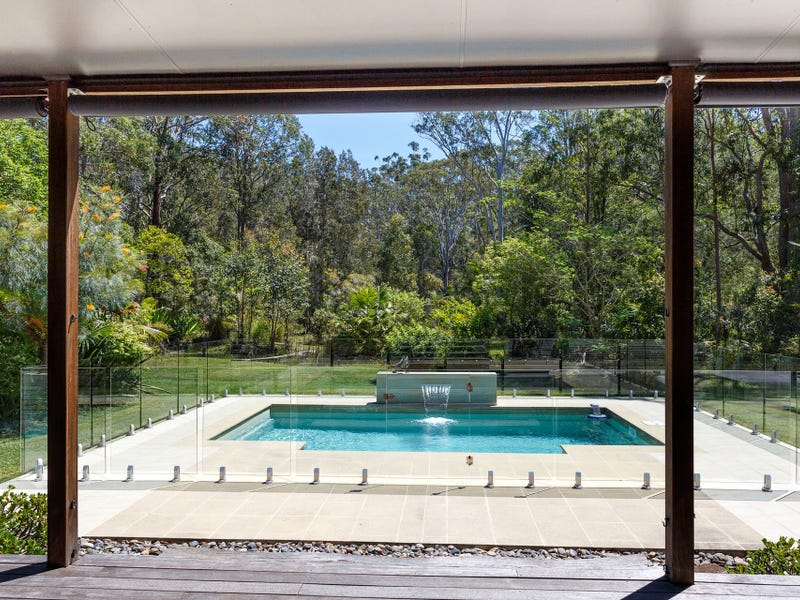 1418 Wattley Hill Road, Bungwahl, NSW 2423