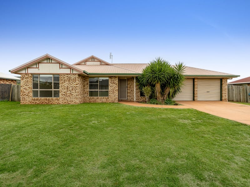 35 Belclaire Drive, Westbrook, Qld 4350