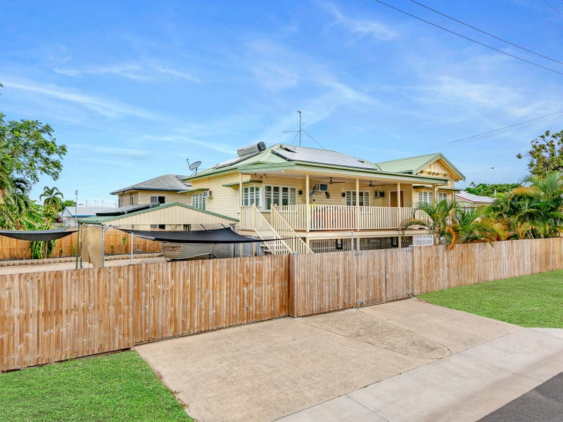 24 Jones Street, Westcourt, Qld 4870