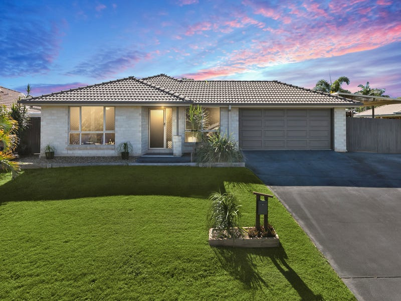 10 Anchor Place, Redland Bay, Qld 4165