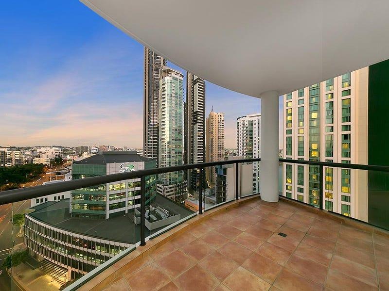 60/540 Queen Street, Brisbane City