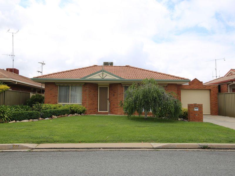 2A Exton Crescent, Benalla, Vic 3672