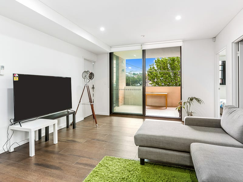 3/105 Percival Road, Stanmore, NSW 2048