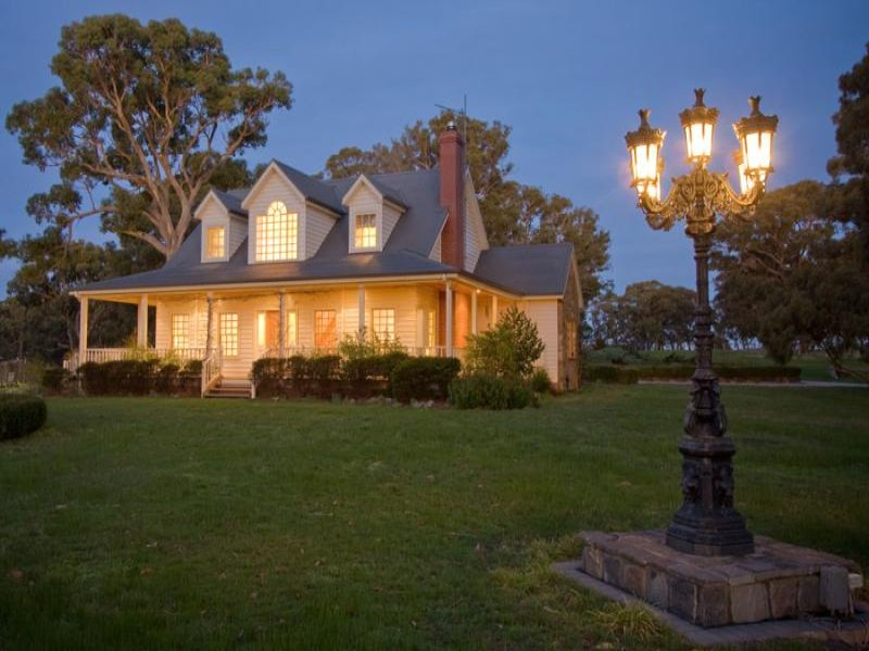 'woodgrove' Kyneton Road, Tylden, Vic 3444