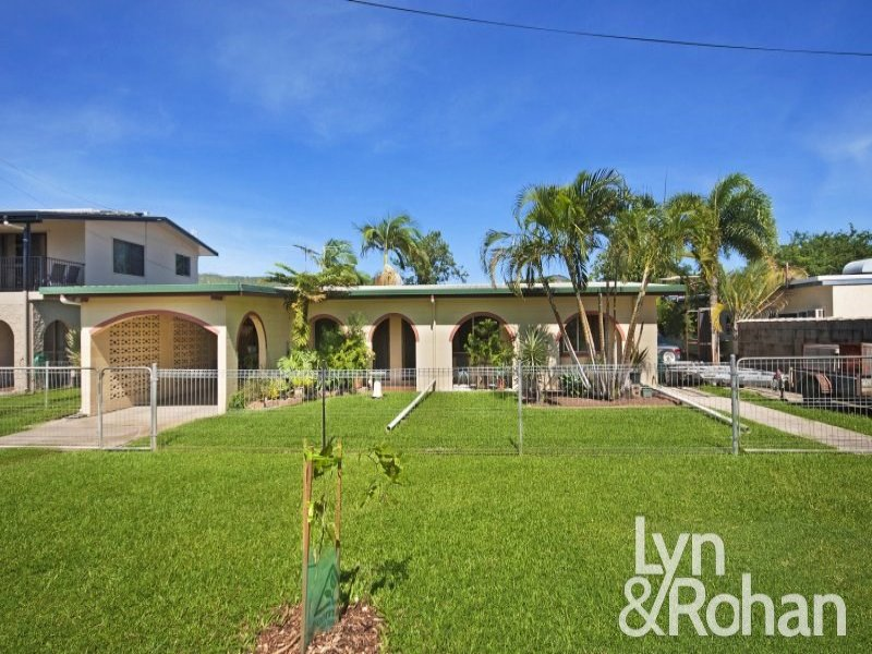 29 Forbes Street, Cluden, Qld 4811