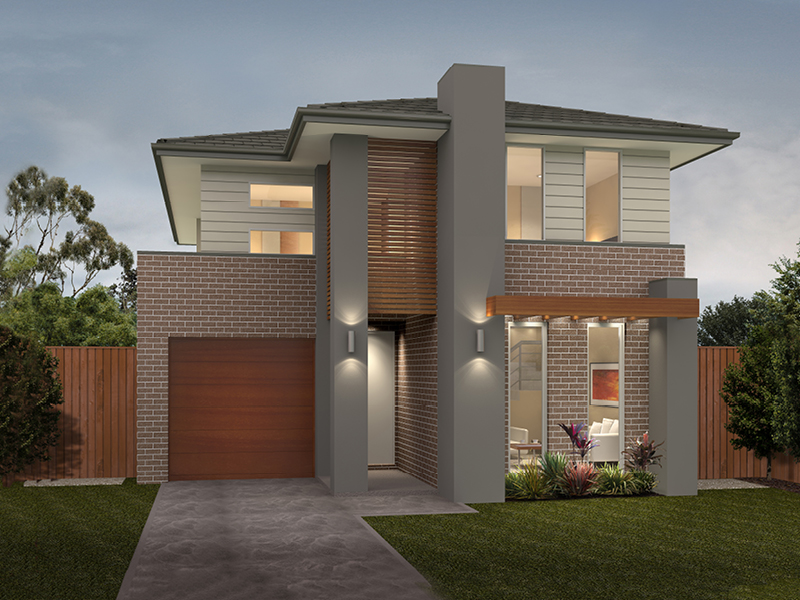 Lot 119 Aspect, Austral, NSW 2179