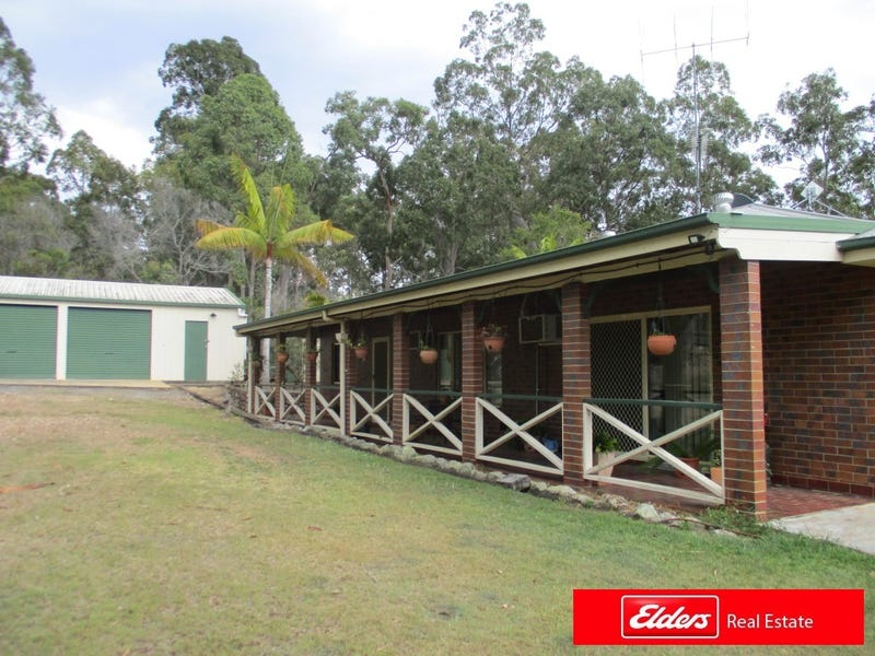 21 Deephouse Road, Bauple, Qld 4650
