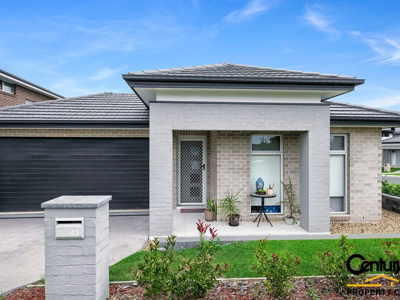 43 Feathertop Ave, Minto, NSW 2566