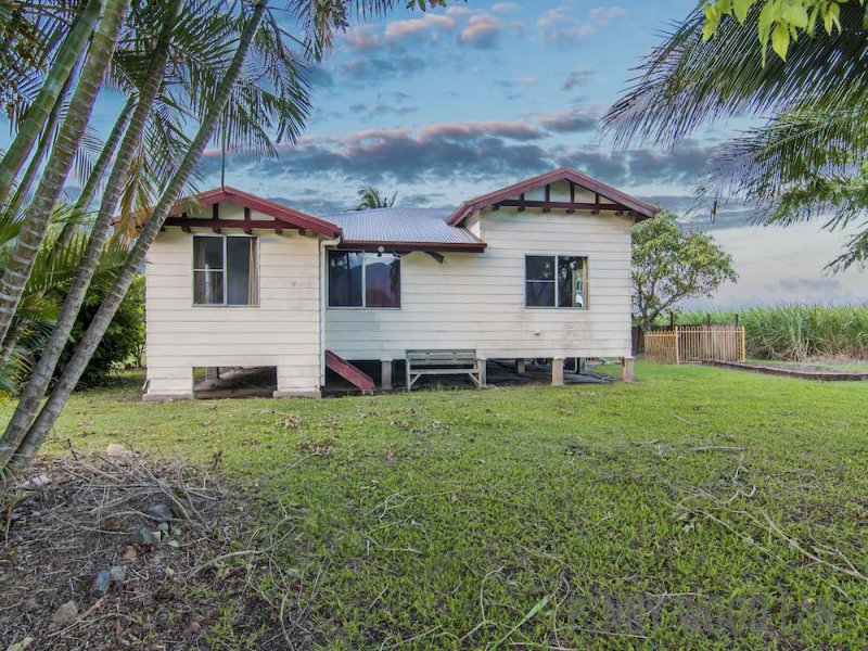 Address available on request, Homebush, Qld 4740