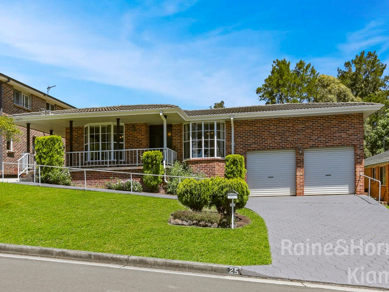 25 Macquarie Street, Jamberoo, NSW 2533