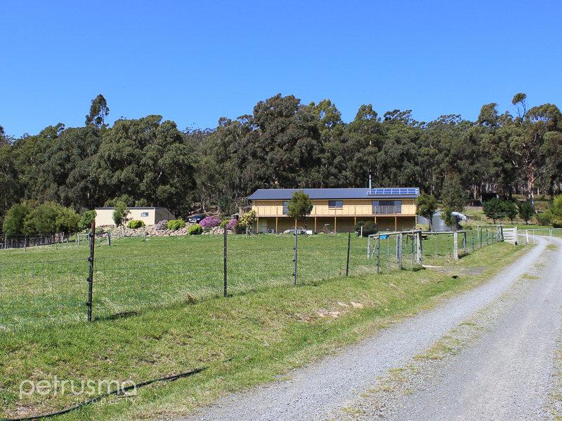 177 Saddle Road, Kettering, Tas 7155