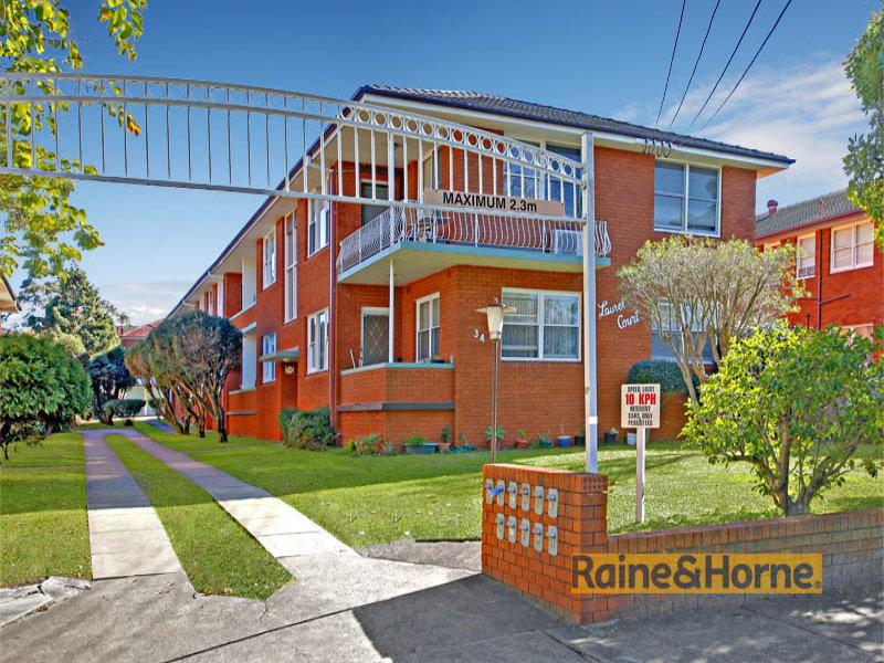 14/34 Gladstone Street, Bexley, NSW 2207