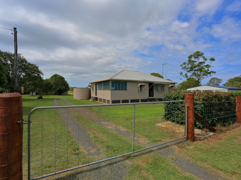 64 Ten Mile Road, Sharon, Qld 4670