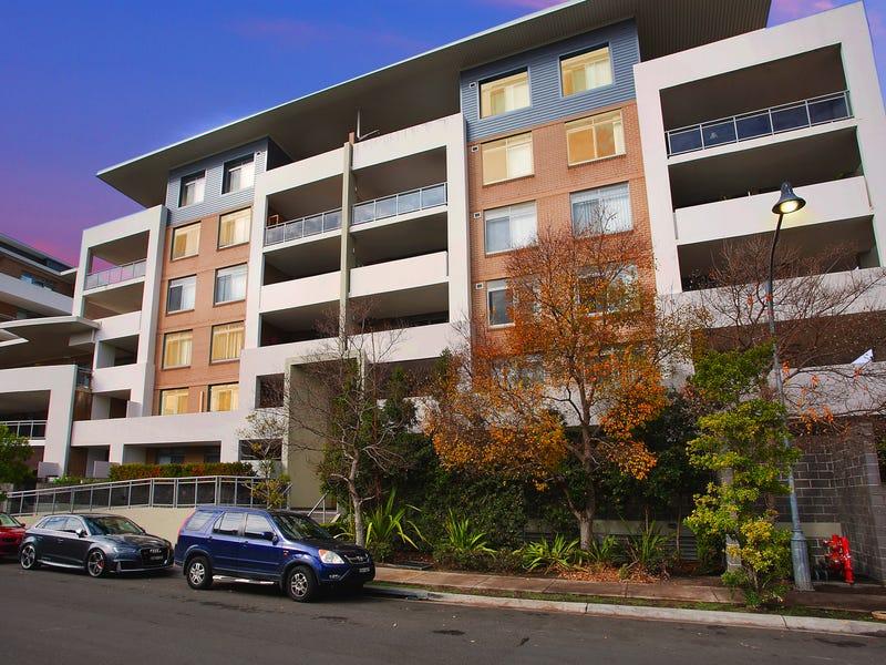 10/28 Brickworks Drive, Merrylands, NSW 2160