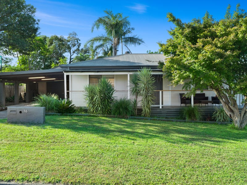 16 Tallayang Street, Bomaderry, NSW 2541