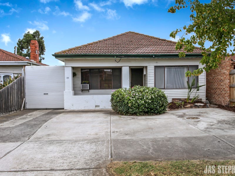 25 Devonshire Street, West Footscray, Vic 3012