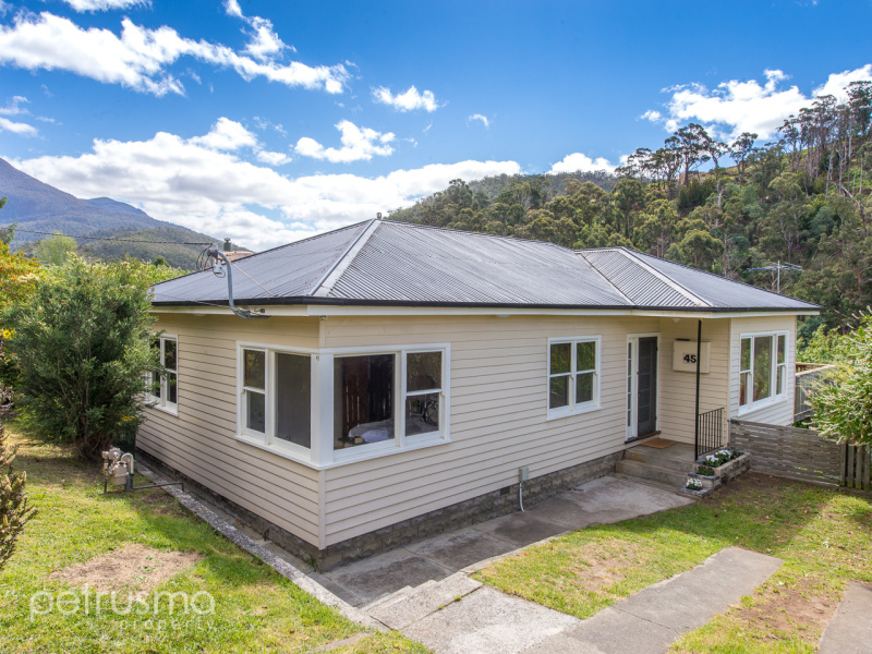 45 Cascade Road, South Hobart, Tas 7004
