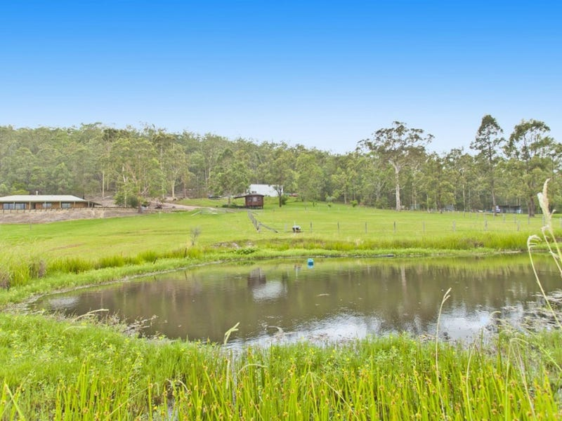 352 Gunns Gully Road (Booral), Allworth, NSW 2425