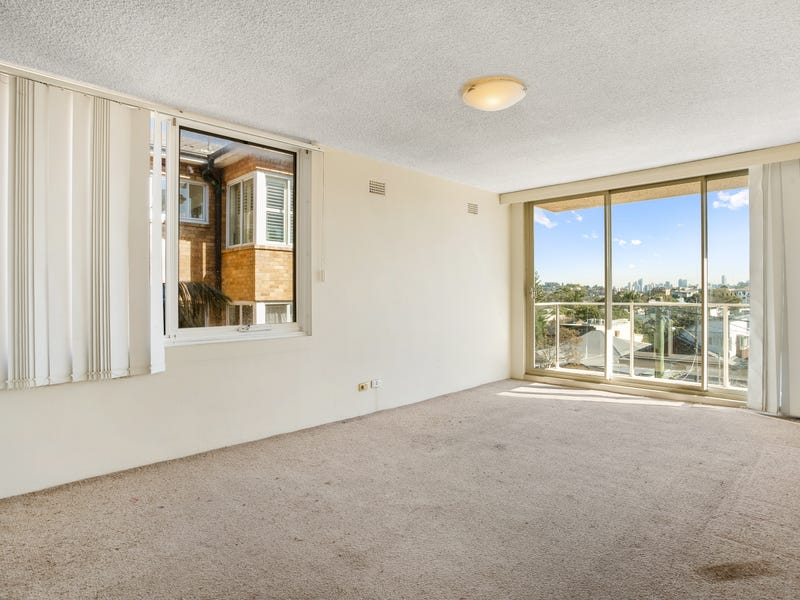 5/591 Old South Head Road, Rose Bay, NSW 2029
