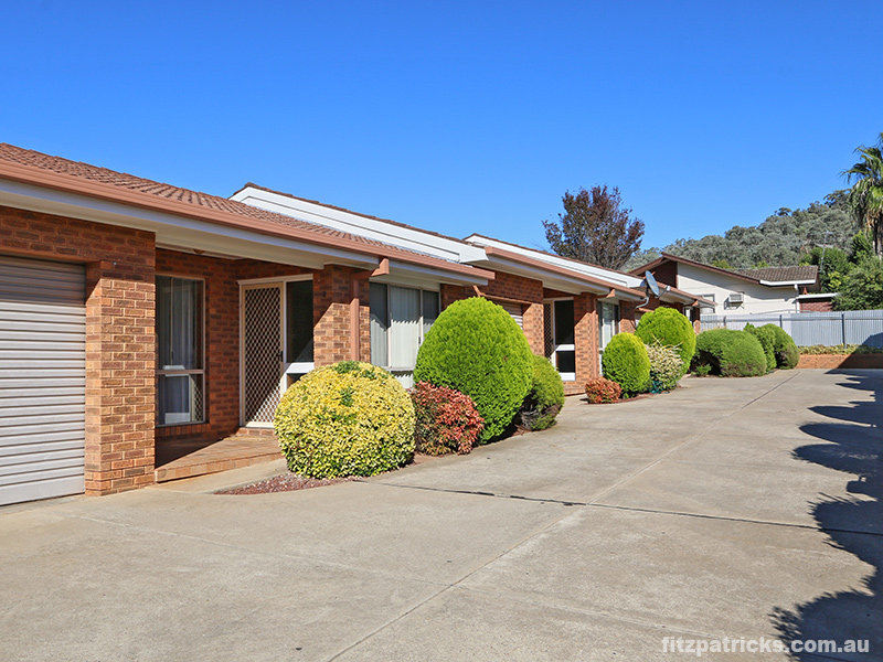 1-4/28 Kenneally Street, Kooringal, NSW 2650