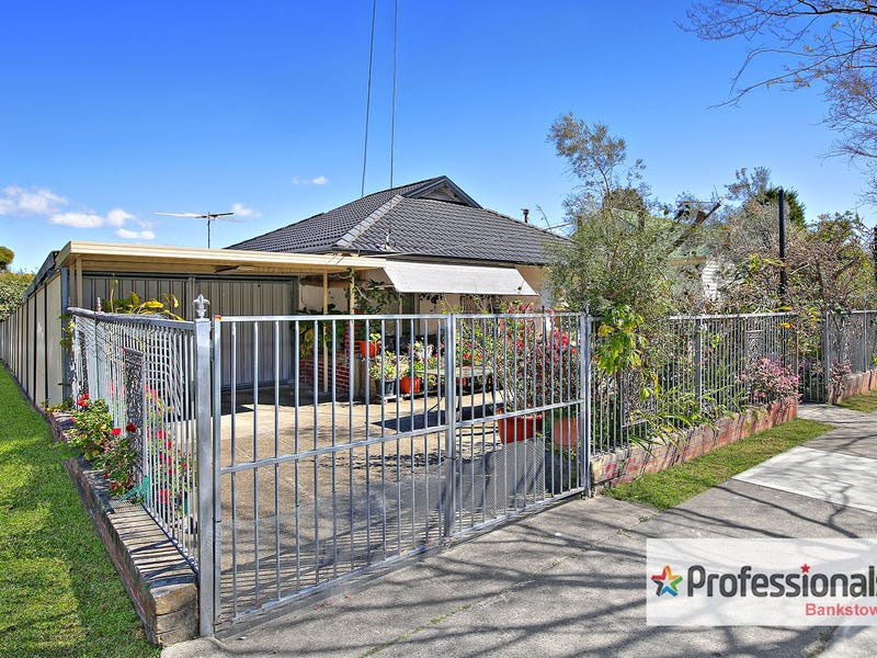 41 Ferguson Avenue, Wiley Park, NSW 2195