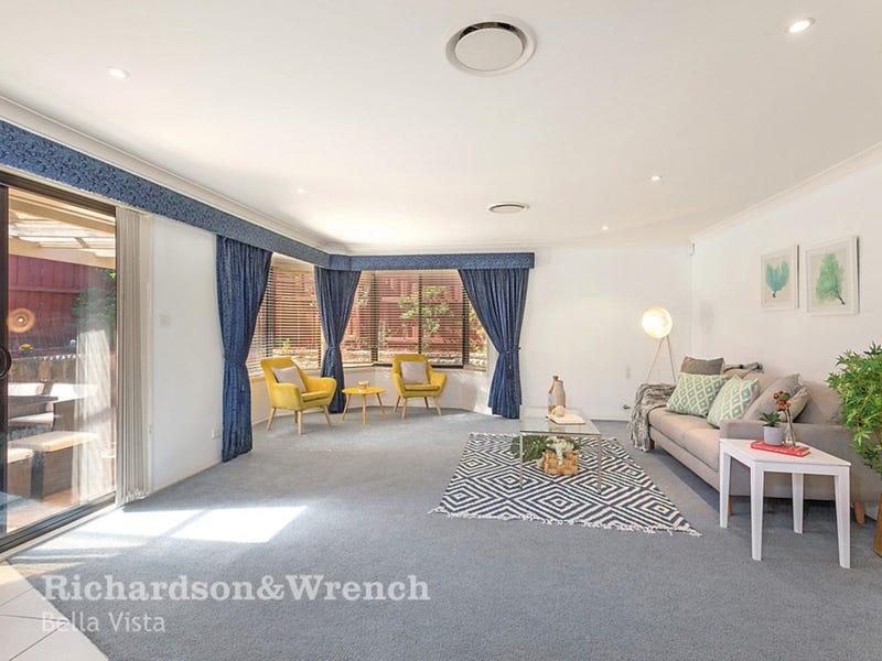 6 Hazelton Avenue, Kellyville Ridge, NSW 2155