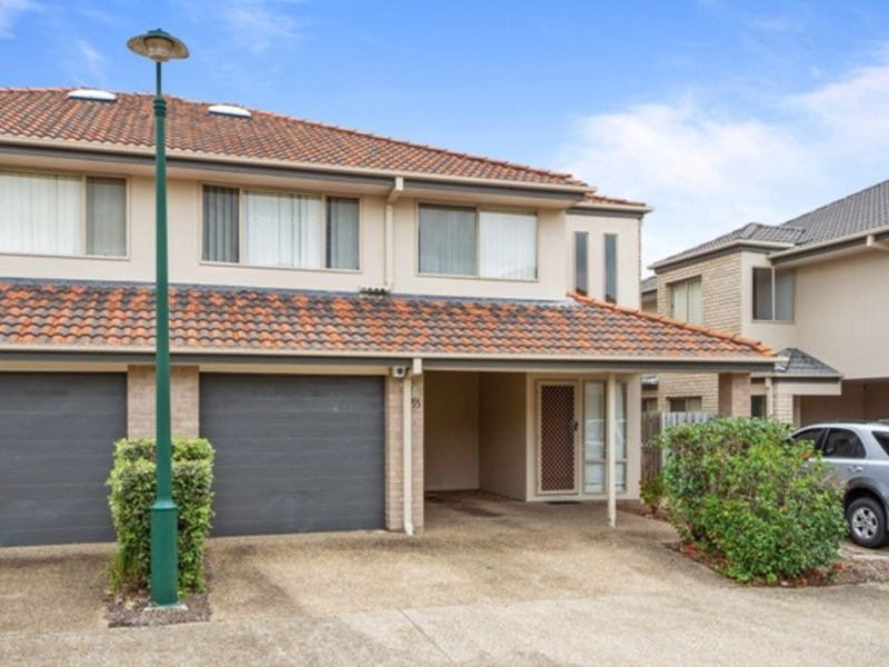 55/91 Beattie Road, Coomera, Qld 4209 - Townhouse for Sale