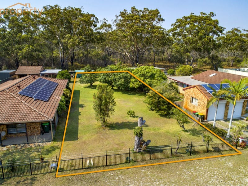 19 Third Avenue, Stuarts Point, NSW 2441