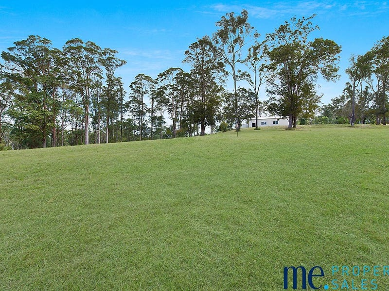 359 Sunrise Drive, Ocean View, Qld 4521