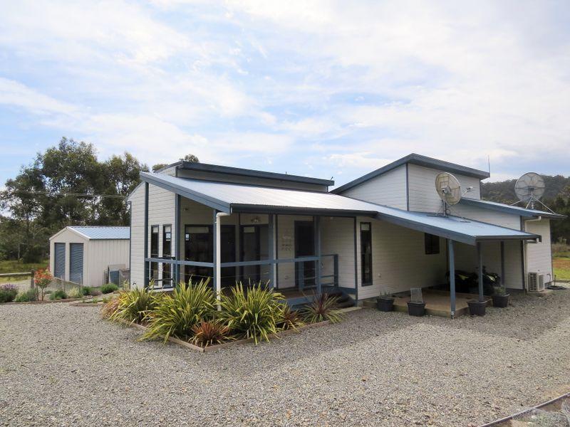 26414 Tasman Highway, Goshen, Tas 7216