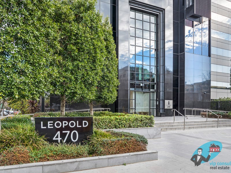 901/470 St Kilda Road, Melbourne, Vic 3004