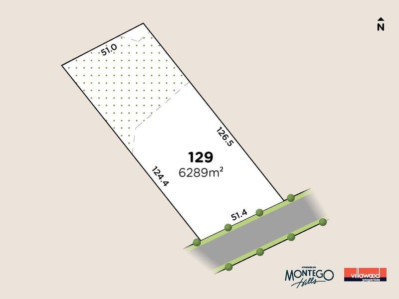 Lot 129 Homestead Crescent, Montego Hills, Kingsholme, Qld 4208