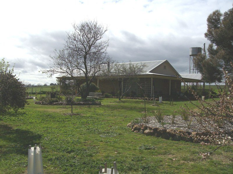 4940 Ballarat-maryborough Road, Talbot, Vic 3371