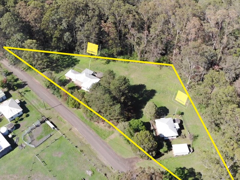 199 Borton Road, Tullera, NSW 2480