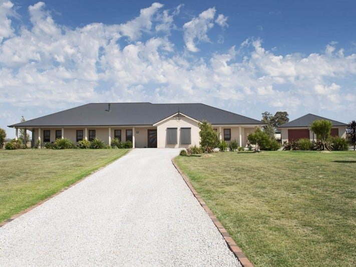 32 Stockmans Drive, Mudgee, NSW 2850