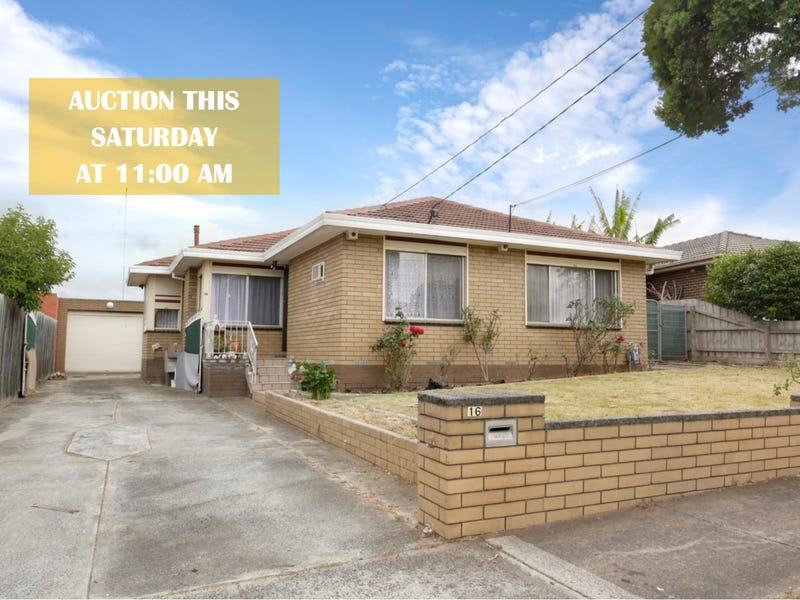16 Apex Street, Dandenong North, Vic 3175