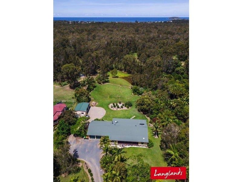 1336 Solitary Islands Way, Sandy Beach, NSW 2456