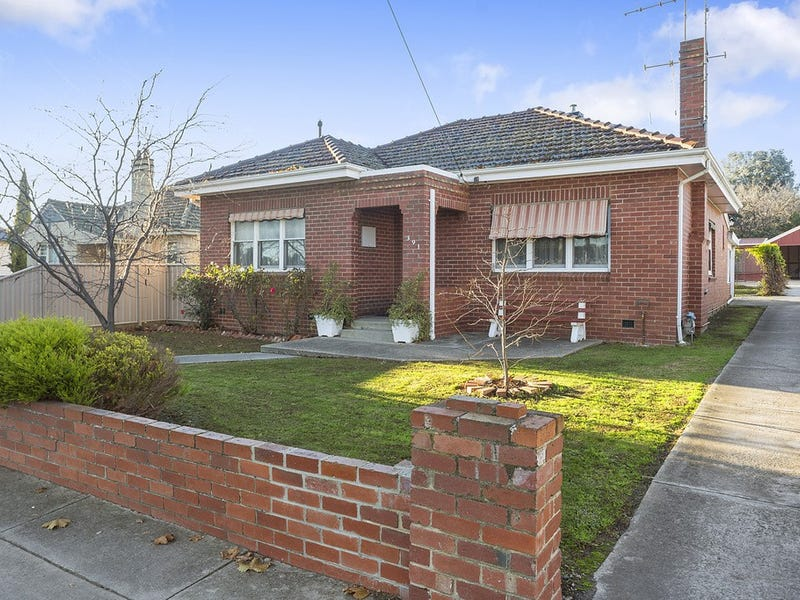 391 High Street, Golden Square, Vic 3555