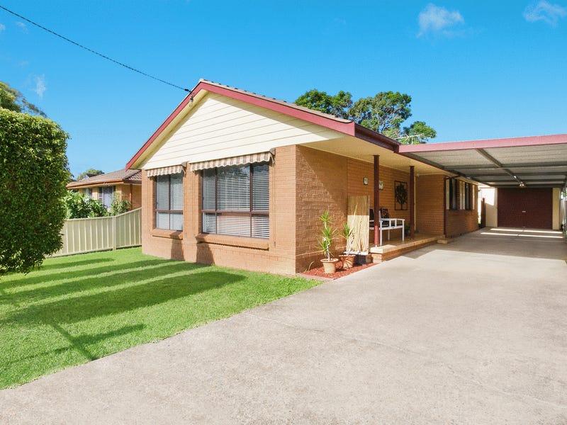 52 Carinda Street, Ingleburn, NSW 2565