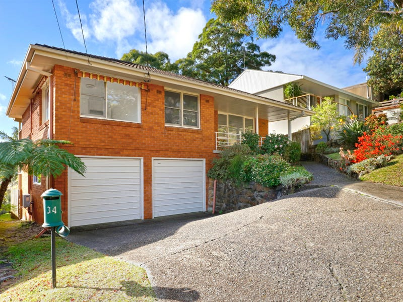 34 Cormack Road, Beacon Hill, NSW 2100
